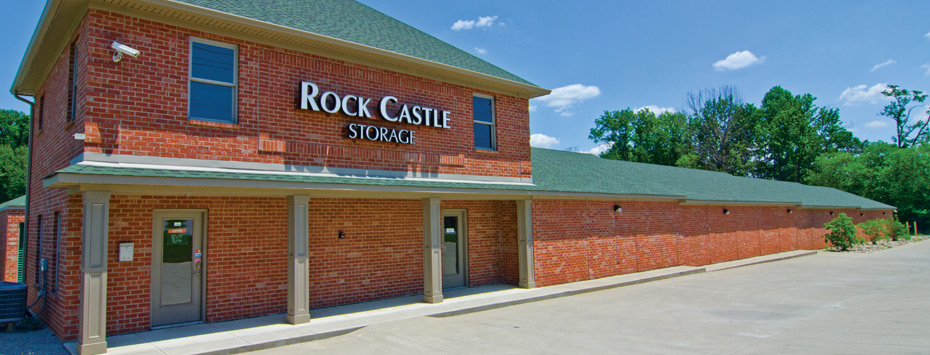Rock Castle Storage