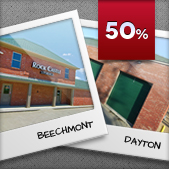 rock castle self storage half off discount